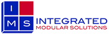 Integrated Modular Solutions Logo