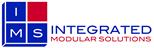 Integrated Modular Solutions Logo