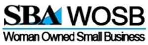 SBA WOSB Prefabricated Construction