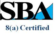 SBA 8(a) Certified Prefabricated Construction
