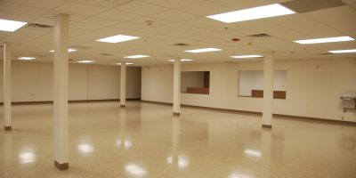 Example of a custom Behavioral Health Clinic from Integrated Modular Solutions