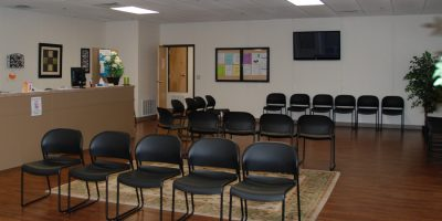 Example of a custom medical clinic from Integrated Modular Solutions